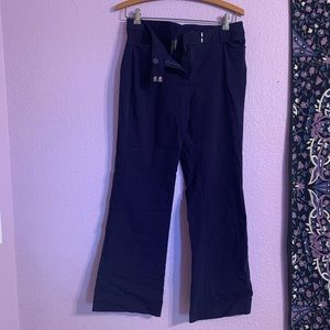 Maurice's size 11/12 regular dress pants